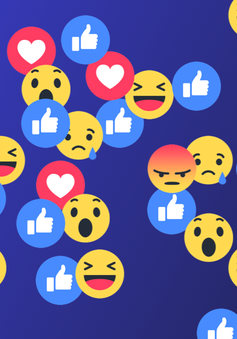 """Facebook thử nghiệm tính năng mới, chấm dứt tình trạng """"câu like"""""""