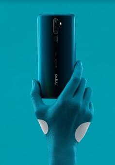 Oppo ra mắt A9 2020: Snapdragon 665, 4 camera sau, pin 5.000 mAh, giá 6,99 triệu đồng
