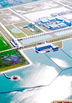 Hà Nội: Vẫn còn 6/11 dự án cấp nước sạch chậm triển khai