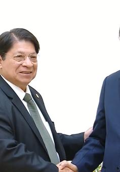 """""""Việt Nam luôn coi trọng phát triển quan hệ với Nicaragua"""""""