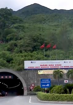 Chấn chỉnh vi phạm an toàn giao thông tại hầm Hải Vân
