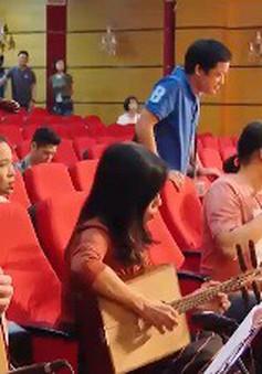 Những phép thử mới trên sân khấu Việt