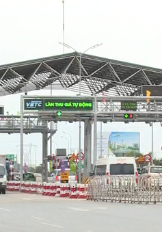 Bộ GTVT bác đề xuất cấm xe máy trên tuyến Hà Nội - Bắc Giang