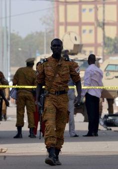 Burkina Faso: Gần 30 người thiệt mạng vì bạo lực