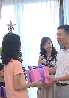 Đón Tết Dương lịch cùng gia đình Việt ở Singapore