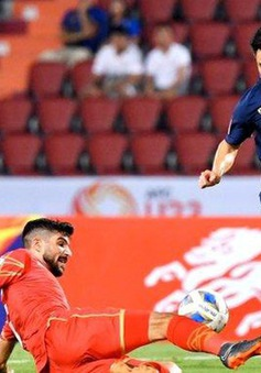 """U23 Thái Lan lĩnh thưởng """"khủng"""" sau màn ra quân hoàn hảo ở U23 châu Á 2020"""