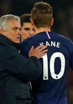 Tottenham nhận tin không vui về Harry Kane
