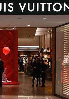 Louis Vuitton sẽ đóng cửa tại Hong Kong (Trung Quốc)