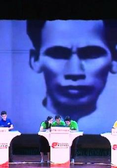 Đoàn viên thanh niên thi tìm hiểu về Đảng