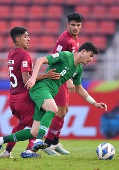 U23 Ả-rập Xê-út 0-0 U23 Qatar: Chia điểm nhạt nhoà!