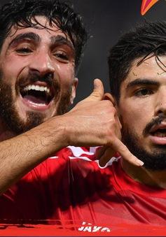 CẬP NHẬT Kết quả, lịch thi đấu và BXH bảng B VCK U23 châu Á 2020 ngày 12/1: U23 Ả-rập Xê-út và U23 Syria chia nhau ngôi đầu, U23 Nhật Bản bị loại