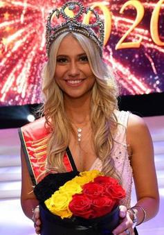 """Hoa hậu Bỉ 2020: """"Dù vấp ngã, bạn vẫn có thể giành chiến thắng"""""""