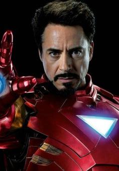 Robert Downey Jr. khẳng định không quay trở lại Marvel