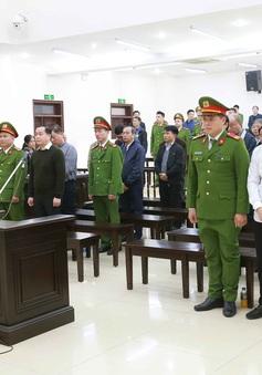 Cựu chủ tịch Đà Nẵng Trần Văn Minh bị tuyên 17 năm tù, Phan Văn Anh Vũ bị tuyên 25 năm tù