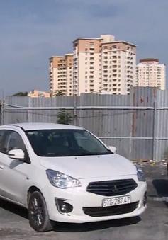 TP.HCM: Giá thuê xe tự lái dịp Tết tăng đột biến