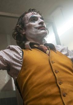 """""""Joker"""" bất ngờ được tái chiếu hậu đề cử Oscar"""