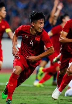 FIFA hỗ trợ bóng đá Việt Nam 1,5 triệu USD