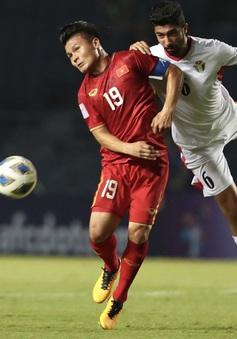 """Lý do thuyết phục để U23 UAE và U23 Jordan không """"bắt tay"""" loại U23 Việt Nam"""