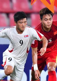 Báo chí châu Á: U23 Việt Nam rời giải thất vọng vì những sai lầm