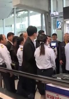 Hành khách Trung Quốc được cách ly ở Đà Nẵng không bị viêm phổi cấp