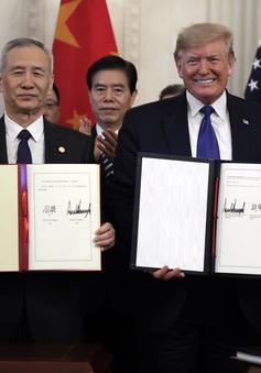 Doanh nghiệp Trung Quốc thận trọng với thỏa thuận thương mại Mỹ - Trung