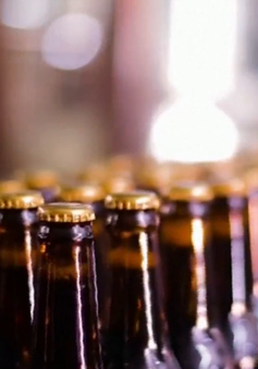 3 người thiệt mạng nghi bị ngộ độc bia tại Brazil