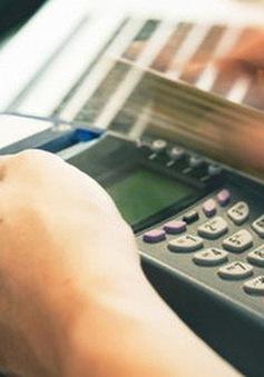 """Thanh toán không thấy """"mặt tiền"""": Khoảng cách dài từ hiện tại đến tương lai?"""