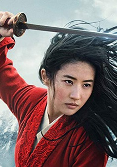 Hoa Mộc Lan bản điện ảnh sẽ ra mắt vào cuối tháng 3