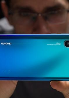 Huawei lập kỷ lục doanh số bán 240 triệu smartphone