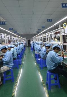 Trung Quốc mạnh tay với vấn nạn nợ lương công nhân