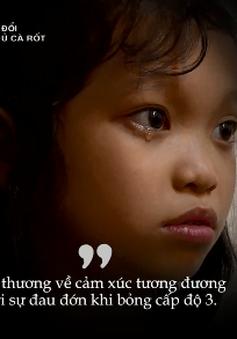Cha mẹ thay đổi: Có những đứa trẻ không muốn về nhà!