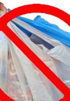 Nỗ lực giảm rác thải nhựa tại Thái Lan