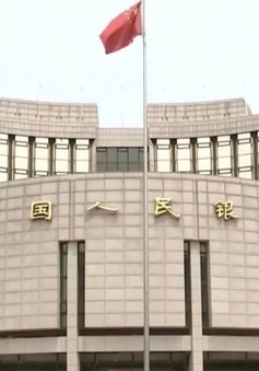PBOC hạ tỷ lệ dự trữ bắt buộc để thúc đẩy nền kinh tế