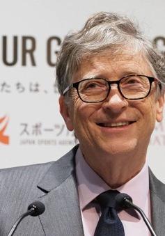 Những lời khuyên đáng giá về giấc ngủ của tỷ phú Bill Gates