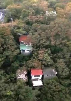 Mua nhà tại Nhật Bản với giá... 1 Yen?