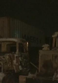 Nổ đường ống dẫn dầu ở Nigeria, 3 người thiệt mạng