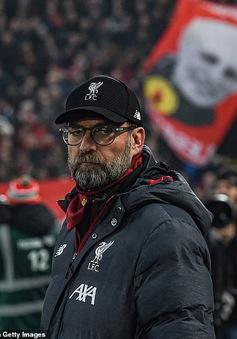 CĐV Liverpool say men chiến thắng derby nước Anh, thầy trò Klopp vẫn không ăn mừng