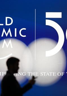 Những chủ đề nóng được quan tâm tại Davos