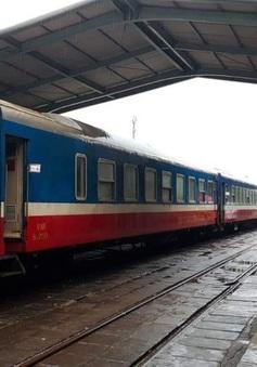 Đường sắt nối thêm toa, tăng tàu địa phương phục vụ dân dịp Tết