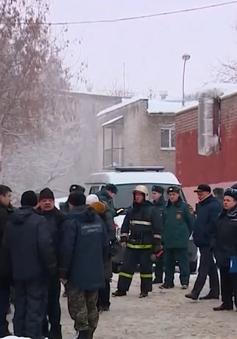 Vỡ đường ống nước nóng tại Nga, 5 người thiệt mạng