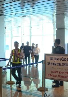 Kiểm soát chặt tour đưa du khách từ vùng có dịch viêm phổi cấp đến Việt Nam