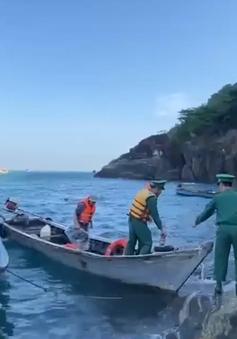Đưa Tết đến đảo xa