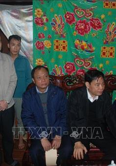 Bộ trưởng Nguyễn Xuân Cường chỉ đạo khắc phục hậu quả mưa đá tại Bắc Kạn