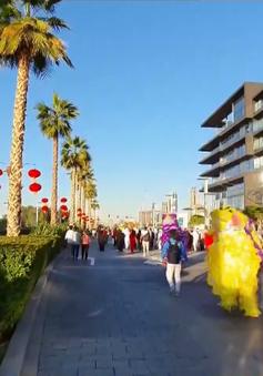 Lễ hội Tết Nguyên đán tại Trung Đông