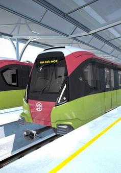 Đường sắt Nhổn - ga Hà Nội dự kiến khai thác một phần vào tháng 4 năm sau