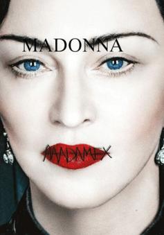 Hủy show diễn, Madonna cảm thấy bị  trừng phạt