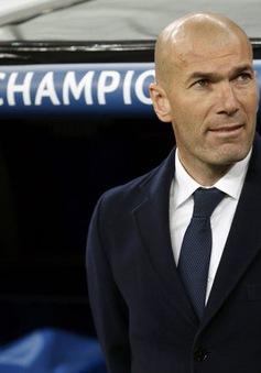 Chủ tịch LĐBĐ Pháp đánh tiếng muốn có HLV Zinedine Zidane