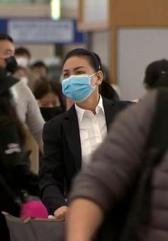Virus Corona hoành hành, giải VĐQG Trung Quốc bị hoãn vô thời hạn