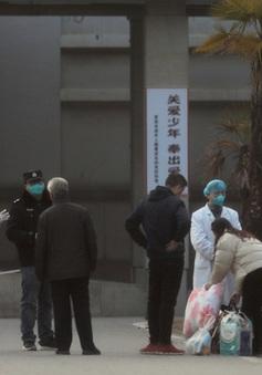 Nhiều quốc gia khẩn trương đưa công dân rời khỏi Vũ Hán