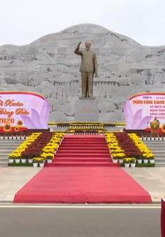 Sơn La tổ chức hội Xuân dâng Bác